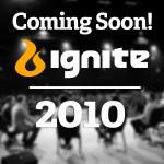 2010 Ignite